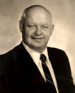 Eugene Higgins, Founder of Electroline, Inc.